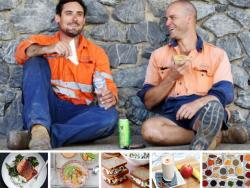 Người làm việc chân tay nặng nhọc luôn phải biết những lưu ý về chế độ dinh dưỡng
