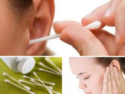 Bạn có biết nguy hiểm khôn lường từ thói quen ngoáy tai thường xuyên?