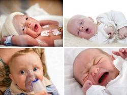 Dấu hiệu giúp bố mẹ nhận biết bệnh suy hô hấp ở trẻ em