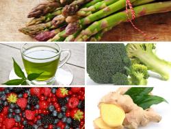 Bất ngờ với 5 nhóm thực phẩm chống ung thư ngay trên bàn ăn nhà bạn
