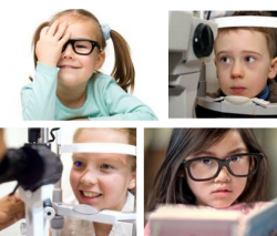 Dấu hiệu cảnh báo mắt bạn gặp phải bệnh nhược thị