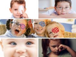 Không thể bỏ qua 4 nguyên khiến trẻ em bị nhược thị