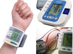 Sử dụng máy đo huyết áp điện tử bạn cần lưu ý những gì?