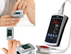Giúp bạn giải quyết vấn đề phải lựa chọn máy đo bão hòa oxy – điện tim