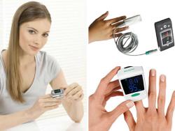 Mẹo sử dụng máy đo nồng độ oxy cho kết quả chính xác tức thì