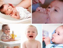 Bật mí cho mẹ cách hạ sốt cho trẻ mọc răng cực hiệu quả
