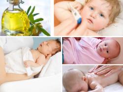 Thực hiện cách hạ sốt cho trẻ 5 tháng tuổi hiệu quả ngay tại nhà