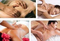 Hướng dẫn cách massage mang lại hiệu quả tuyệt vời