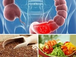 Vai trò của chất xơ đối với bệnh viêm đại tràng