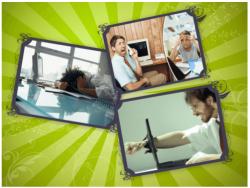 [Bệnh văn phòng] Lý giải nguyên nhân và cách giải tỏa stress cho dân văn phòng
