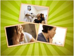 Ung thư vòm họng giai đoạn 2
