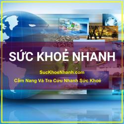 SucKhoeNhanh.com trên các Mạng Xã Hội