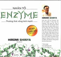 Download sách nhân tố Enzyme PDF
