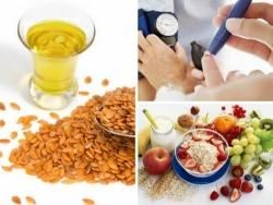 Chất xơ quan trọng với bệnh tiểu đường thế nào?