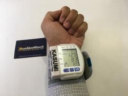 Máy đo huyết áp loại nào tốt nhất hiện nay?