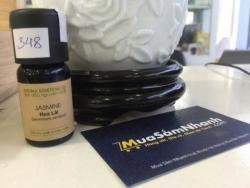Sử dụng tinh dầu hoa lài như thế nào để đạt hiệu quả tốt nhất?