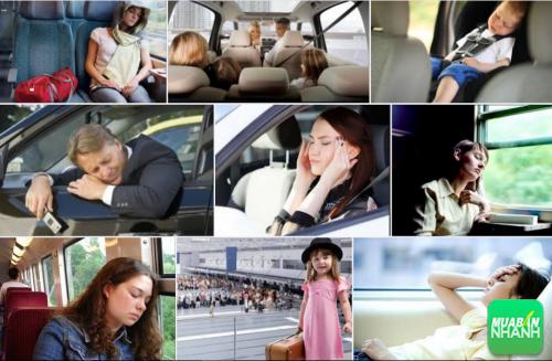 Chống lại cơn say xe với cách thức đơn giản, 52, Phương Thảo, Cẩm Nang Sức Khỏe, 22/09/2016 08:58:04