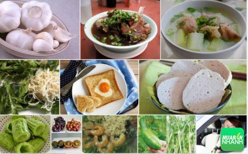 Lưu ý lựa chọn món ăn phù hợp để chống say, 58, Phương Thảo, Cẩm Nang Sức Khỏe, 22/09/2016 08:54:55