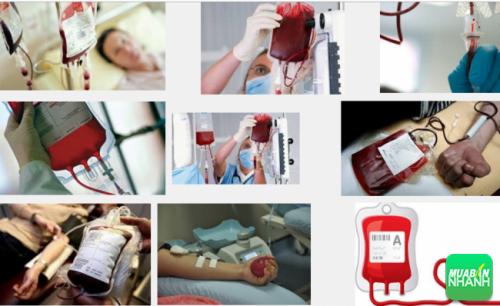 nhóm máu còn liên quanĐến mức độ căng thẳng hay nguy cơ mắc bệnh tim ở người