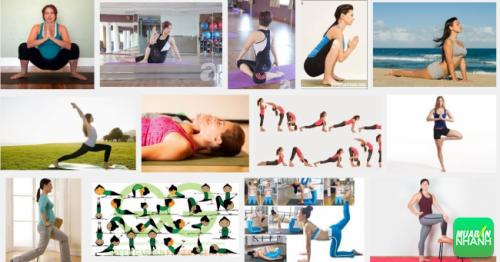 Những động tác đơn giản này có thể trợ giúp giảm cơn đau và mệt mỏi hiệu quả.