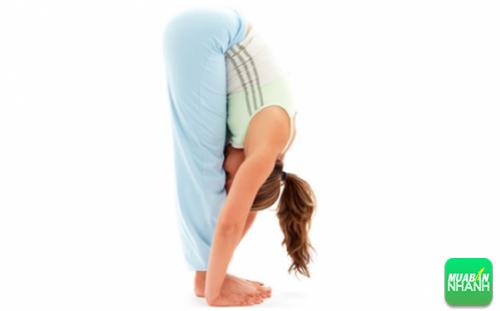 Động tác 5 bài tập luyện thon chân