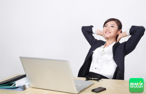 Tận dụng thời gian tập thể dục để chống mệt mỏi