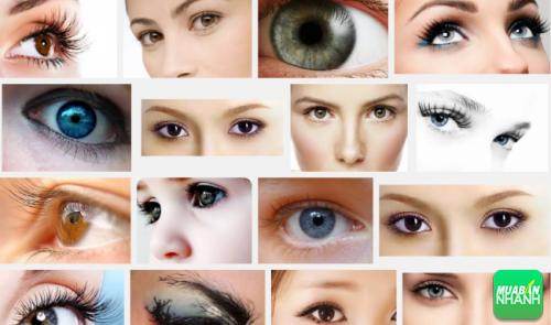 Vận động mắt sẽ giúp mắt khỏe mạnh và long lanh