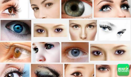 Đôi mắt long lanh chỉ sau 10 bài tập đơn giản, 80, Phương Thảo, Cẩm Nang Sức Khỏe, 26/09/2016 17:13:37