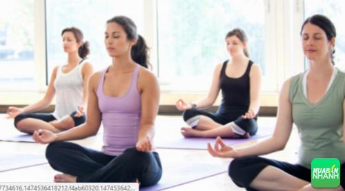 Bài tập yoga đơn giản cho bất cứ ai