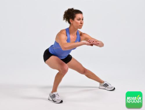 Giãn hông (Hip extension)
