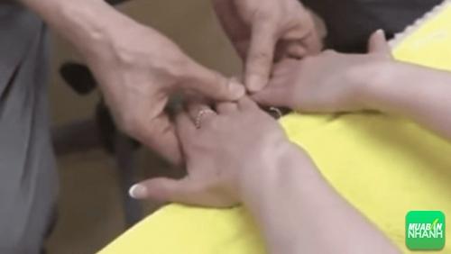 Bắt đầu bài luyện tập - Bước 8