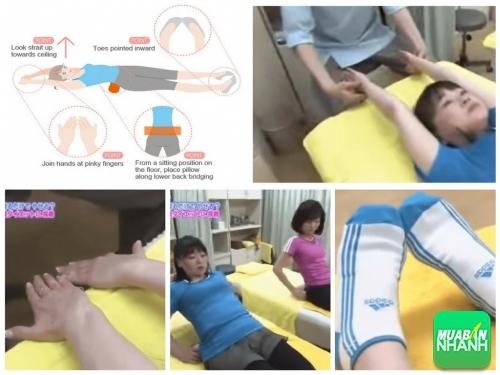 Tập bài này 5 phút mỗi ngày, dân văn phòng Nhật Bản không biết đau lưng là gì!, 88, Huyền Nguyễn, Cẩm Nang Sức Khỏe, 26/09/2016 17:11:00