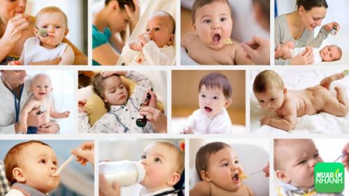 Xây dựng chế độ ăn hợp lý giúp cải thiện tình trạng còi xương ở trẻ
