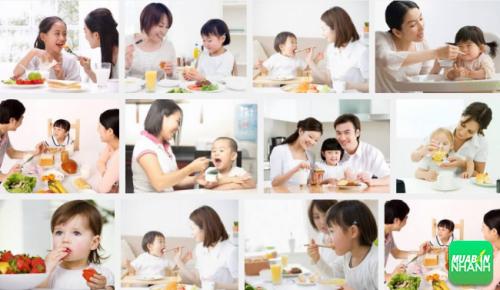 dinh dưỡng hằng ngày xua đuổi bệnh còi xương ở trẻ