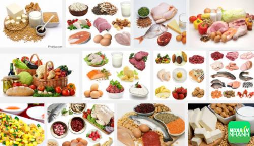 Thực phẩm dinh dưỡng sẽ giúp trẻ xua đuổi bệnh còi xương