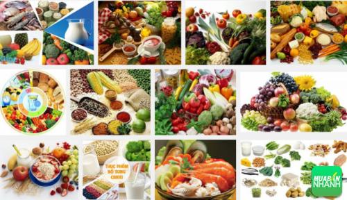 Thực phẩm giúp bổ sung canxi chống bệnh loãng xương