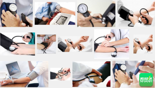 Bệnh cao huyết áp đang trở thành nỗi lo của nhiều người