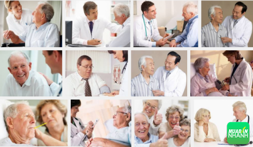 Chế độ chăm sóc hợp lý giúp người bệnh giảm bệnh cao huyết áp