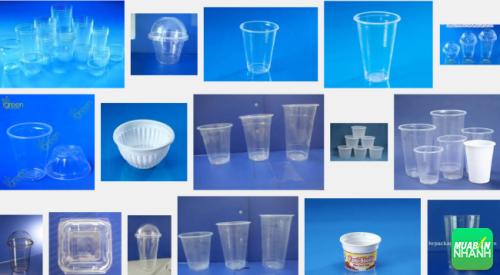 Đồ nhựa dùng đựng thức ăn gây ảnh hưởng nặng đến sức khỏe