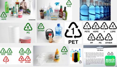 Loại nhựa này không được tái sử dụng nếu không muốn ảnh hưởng sức khỏe