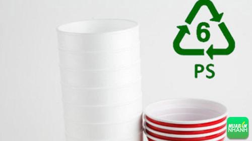 Đây là loại nhựa khá độc hại