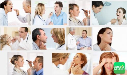 Biết thông tin về bệnh ung thư amidam sẽ giúp bạn phòng chống được bệnh