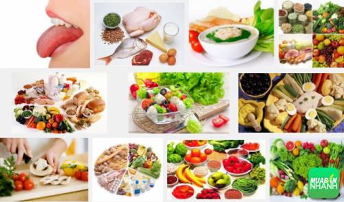 Dinh dưỡng hợp lý và đúng cách sẽ giúp bệnh nhân ung thư lưỡi mau hồi phục sức khỏe