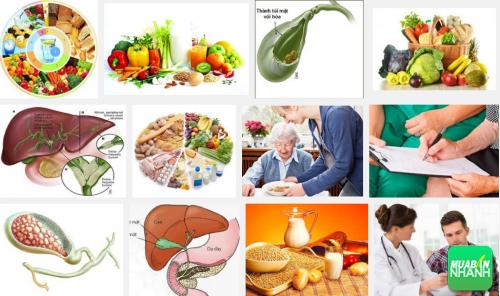 Đặc biệt chú ý những loại thực phẩm dành cho bệnh ung thư túi mật, 135, Phương Thảo, Cẩm Nang Sức Khỏe, 29/09/2016 15:54:43