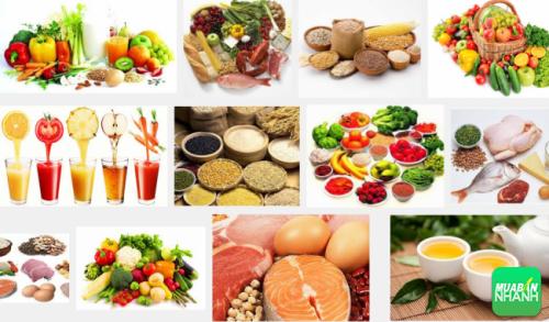 Dinh dưỡng giúp bạn ngăn ngừa và cải thiện tình trạng ung thư xương