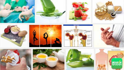 Mách bạn 6 cách phòng ngừa ung thư xương đơn giản nhưng vô cùng hiệu quả, 141, Phương Thảo, Cẩm Nang Sức Khỏe, 30/09/2016 14:00:24