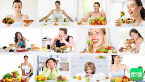 Chế độ dinh dưỡng hợp lý giúp người bệnh ngăn ngừa sự phát triển của bệnh