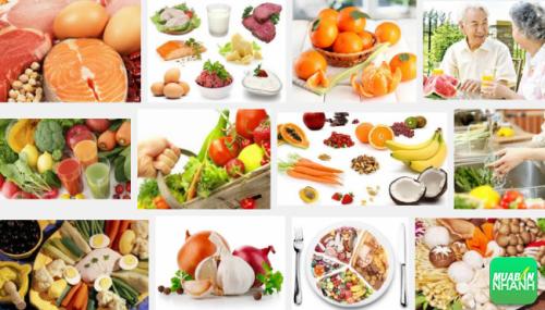 Dinh dưỡng khoa học giúp bệnh nhân khắc phục sức khỏe trong quá trình điều trị