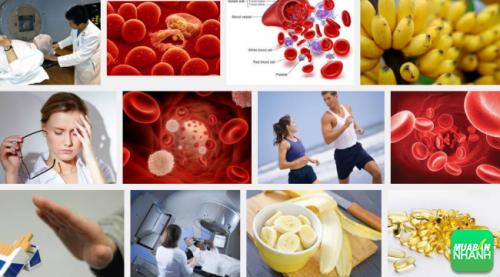 Đừng để ung thư máu gây ảnh hưởng sức khỏe chúng ta, phòng chống nó ngay từ hôm nay