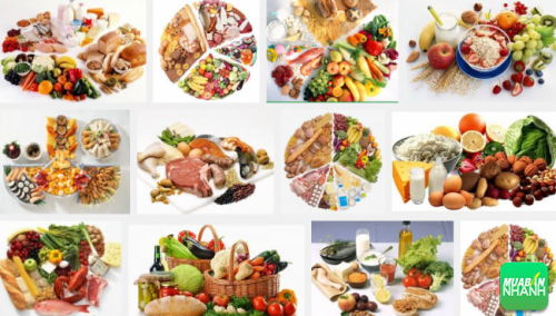 Chế độ dinh dưỡng ảnh hưởng trực tiếp đến sức khỏe người bệnh